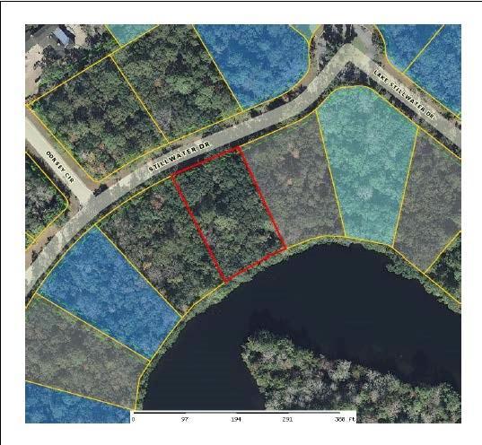 111 Stillwater Drive, St. Simons Island, GA 31522 (MLS #1586126) :: Coastal Georgia Living