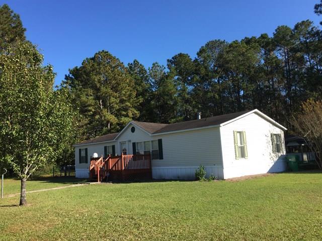 1092 Polson Circle, Shellman Bluff, GA 31313 (MLS #1586328) :: Coastal Georgia Living