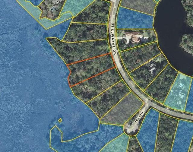 146 Stillwater Dr., St. Simons Island, GA 31522 (MLS #1586603) :: Coastal Georgia Living