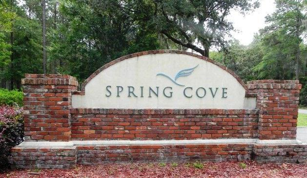 Lot 22 Spring Cove, Townsend, GA 31331 (MLS #1586799) :: Coastal Georgia Living