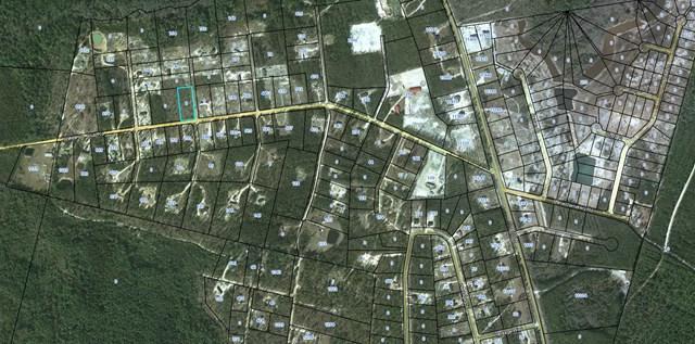 Coffee County Club Road, Hortense, GA 31543 (MLS #1587059) :: Coastal Georgia Living