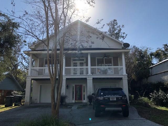 506 Timmons Street, St. Simons Island, GA 31522 (MLS #1587147) :: Coastal Georgia Living