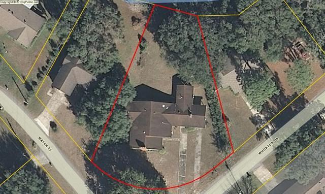 98 Whorton Drive, Brunswick, GA 31525 (MLS #1587205) :: Coastal Georgia Living