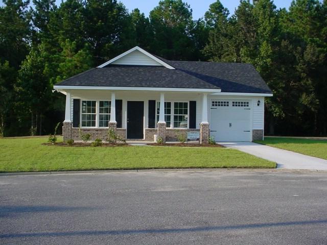 1245 Mcclow Lane Se, Townsend, GA 31331 (MLS #1587238) :: Coastal Georgia Living