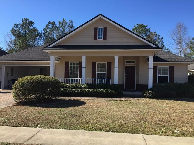 273 Long Way, Brunswick, GA 31523 (MLS #1587279) :: Coastal Georgia Living