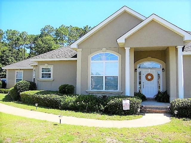 148 Edge Water Drive, Brunswick, GA 31525 (MLS #1587315) :: Coastal Georgia Living