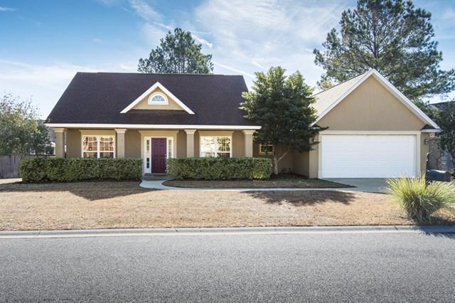 188 Liberty Square, Brunswick, GA 31525 (MLS #1587375) :: Coastal Georgia Living