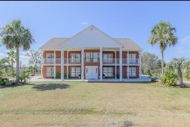 344 Alexanders Court, St. Marys, GA 31558 (MLS #1587427) :: Coastal Georgia Living