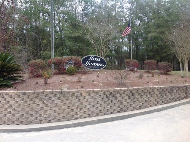 Lot 11 Moss Landing, Jesup, GA 31545 (MLS #1587512) :: Coastal Georgia Living