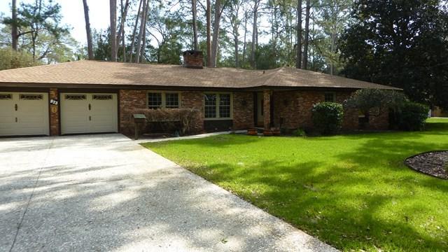 823 N. Riverview Drive, Jekyll Island, GA 31527 (MLS #1587519) :: Coastal Georgia Living