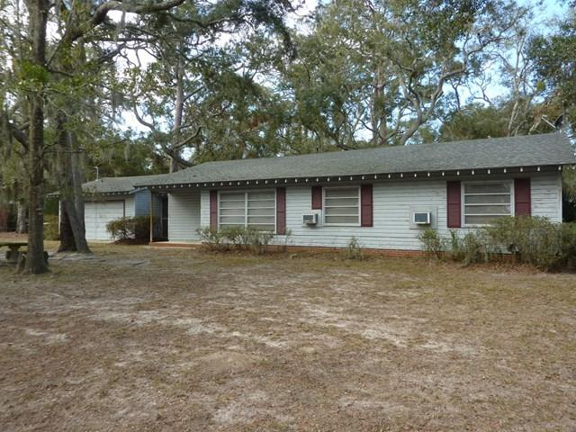 1 Howland Street, Jekyll Island, GA 31527 (MLS #1587578) :: Coastal Georgia Living