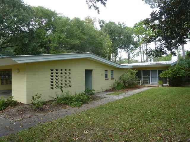 6 Dexter Lane, Jekyll Island, GA 31527 (MLS #1587581) :: Coastal Georgia Living