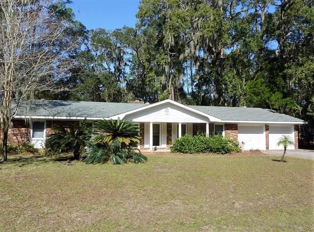 536 Old Plantation Road, Jekyll Island, GA 31527 (MLS #1587632) :: Coastal Georgia Living