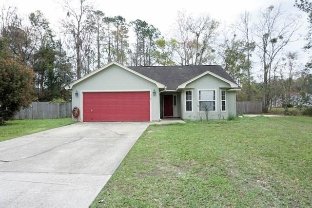 109 Kimberly Ct, Kingsland, GA 31548 (MLS #1587770) :: Coastal Georgia Living