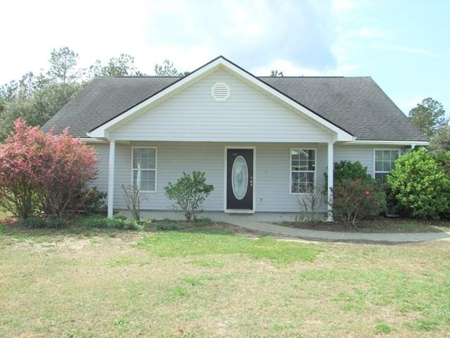 1115 Halyard Way, Darien, GA 31331 (MLS #1587779) :: Coastal Georgia Living