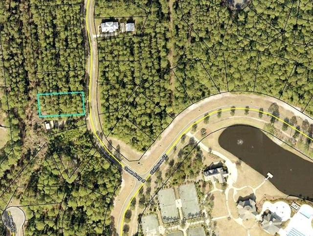 0 Green Buoy Court, St. Marys, GA 31558 (MLS #1587934) :: Coastal Georgia Living