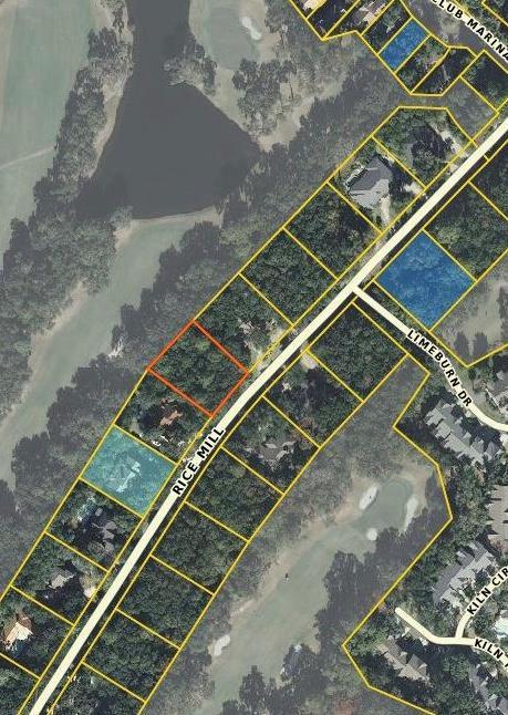 201 Rice Mill, St. Simons Island, GA 31522 (MLS #1587945) :: Coastal Georgia Living