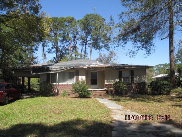 2119 Willet, Brunswick, GA 31520 (MLS #1588008) :: Coastal Georgia Living