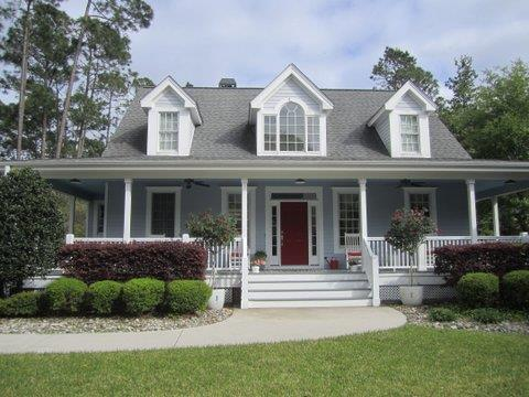 103 Spartina Ct, St. Marys, GA 31558 (MLS #1588252) :: Coastal Georgia Living