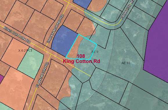 108 King Cotton Road, Brunswick, GA 31525 (MLS #1588627) :: Coastal Georgia Living