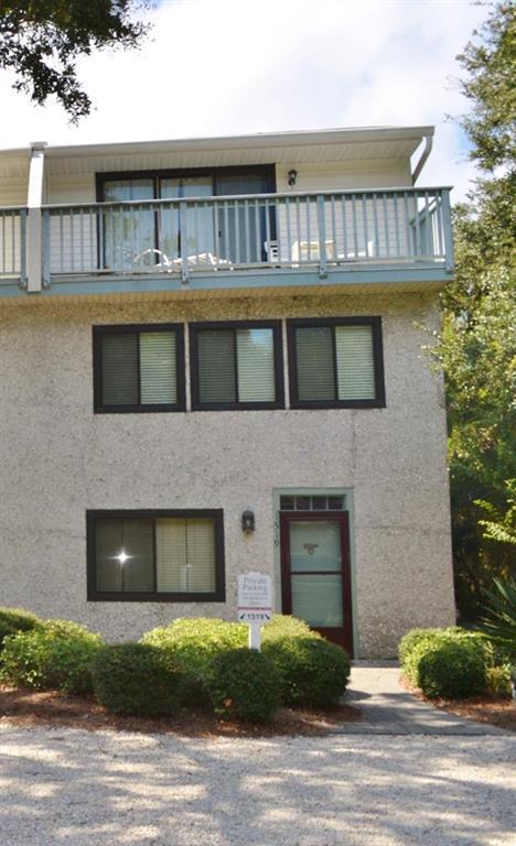 1519 Wood Ave #11, St. Simons Island, GA 31522 (MLS #1588645) :: Coastal Georgia Living