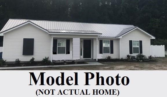 188 Callie Circle, Brunswick, GA 31523 (MLS #1589729) :: Coastal Georgia Living