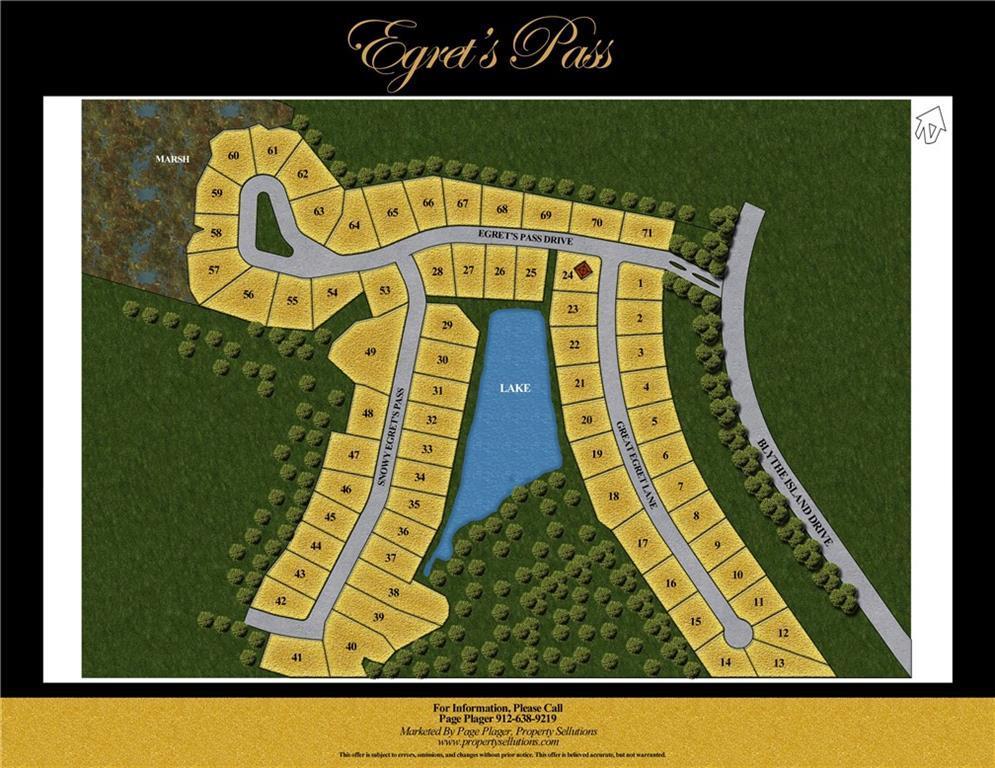 28 Egret Pass Drive - Photo 1