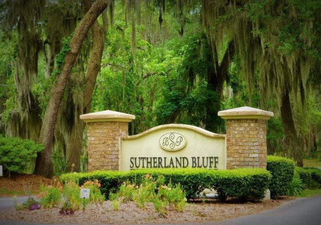 31 Sutherland Bluff Drive Ne, Shellman Bluff, GA 31331 (MLS #1600204) :: Coastal Georgia Living