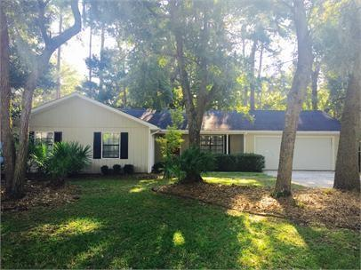 134 Crossbrook Drive, Brunswick, GA 31525 (MLS #1601304) :: Coastal Georgia Living