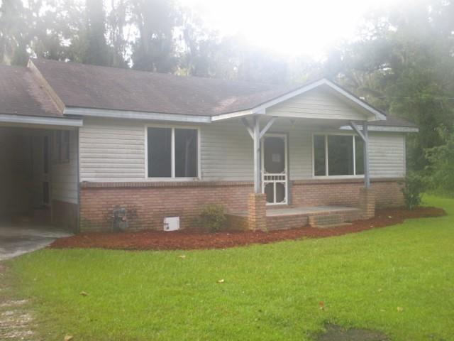 105 Ogden Drive, Brunswick, GA 31520 (MLS #1601337) :: Coastal Georgia Living