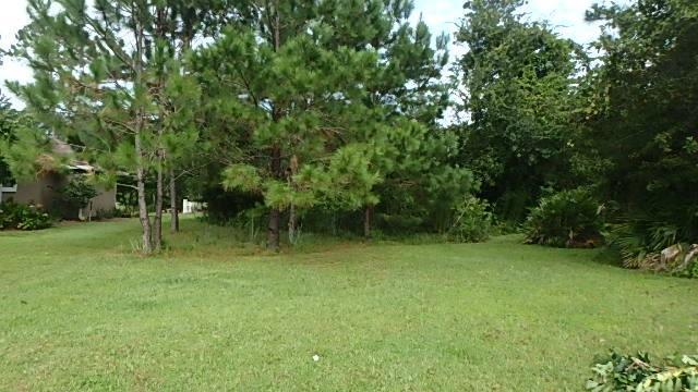 0 Fairway Dr, Lot 5, Kingsland, GA 31548 (MLS #1601655) :: Coastal Georgia Living