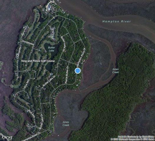 170 Hampton Point Drive, St. Simons Island, GA 31522 (MLS #1603306) :: Coastal Georgia Living