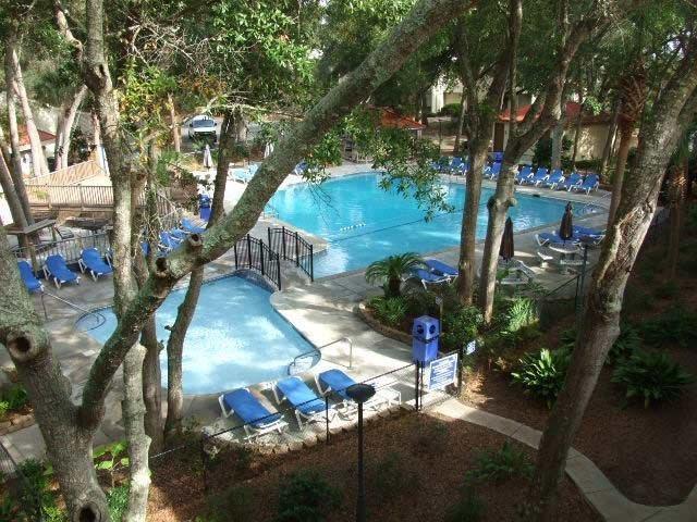 1175 Beachview Drive #330, Jekyll Island, GA 31527 (MLS #1603409) :: Coastal Georgia Living