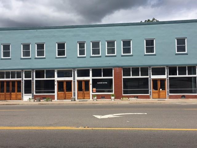 111 Walton (Hwy 17) Street, Darien, GA 31305 (MLS #1606111) :: Coastal Georgia Living