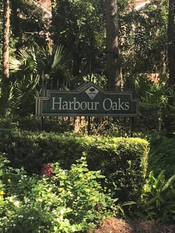 413 N Harbour Oaks Drive, St. Simons Island, GA 31522 (MLS #1608059) :: Coastal Georgia Living