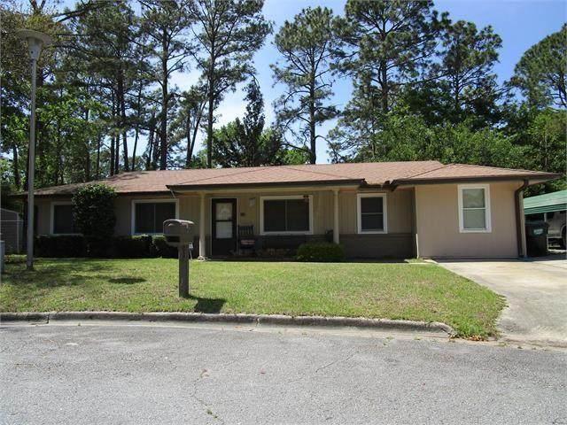 91 Glynn Marsh Circle, Brunswick, GA 31525 (MLS #1608402) :: Coastal Georgia Living