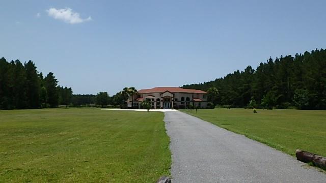411 Waverly Lane, White Oak, GA 31568 (MLS #1610486) :: Coastal Georgia Living