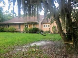 15953 Old Post Road, Waynesville, GA 31566 (MLS #1610744) :: Coastal Georgia Living