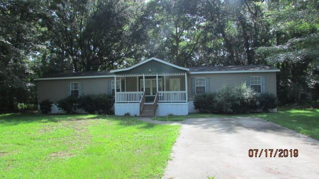 120 Jessica Lane, Brunswick, GA 31525 (MLS #1611808) :: Coastal Georgia Living