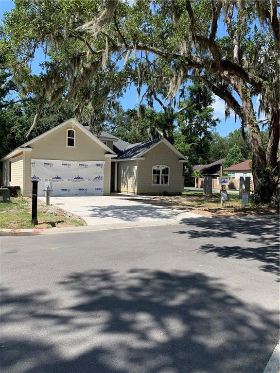 600 Lake View Cottages Drive, St. Simons Island, GA 31522 (MLS #1611896) :: Palmetto Realty Group