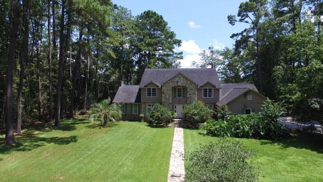 106 River Ridge Road, Brunswick, GA 31523 (MLS #1612084) :: Coastal Georgia Living