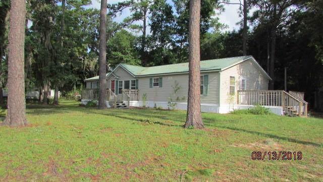 1201 SE Poppell Farns Drive, Darien, GA 31305 (MLS #1612185) :: Coastal Georgia Living