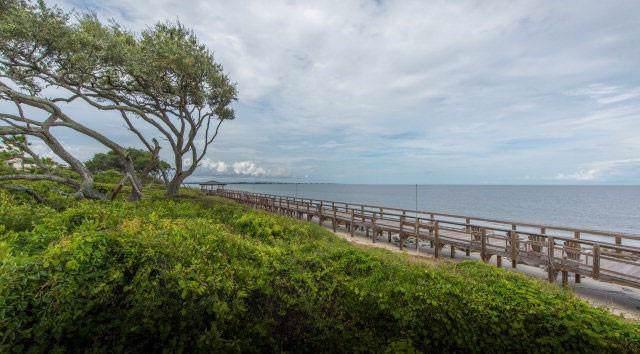 1175 North Beachview Drive #381, Jekyll Island, GA 31527 (MLS #1612345) :: Coastal Georgia Living