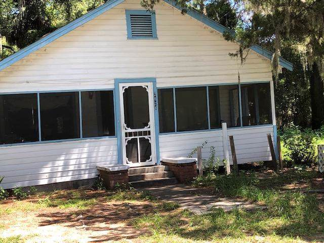 2824 Union Street, Brunswick, GA 31520 (MLS #1612360) :: Coastal Georgia Living