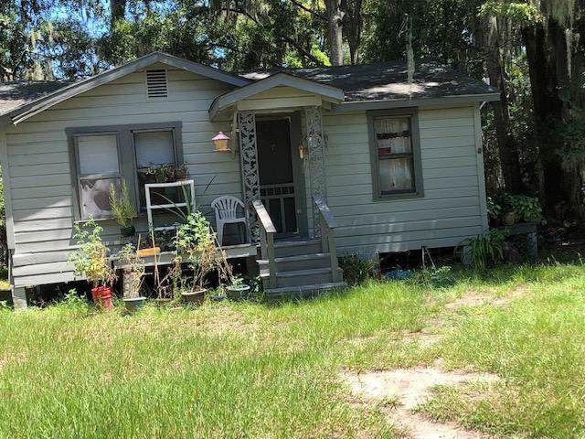 2814 Union Street, Brunswick, GA 31520 (MLS #1612365) :: Coastal Georgia Living