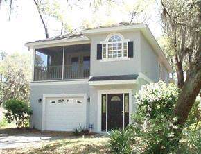 209 Magnolia Street, St. Simons Island, GA 31522 (MLS #1612541) :: Coastal Georgia Living