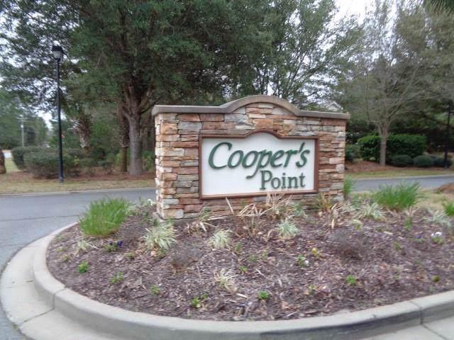 1 Marsh Hen Drive, Townsend, GA 31331 (MLS #1612553) :: Coastal Georgia Living