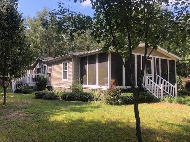 1054 Holland Cemetery Road, Townsend, GA 31331 (MLS #1612614) :: Coastal Georgia Living