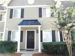 850 Mallery Street 4M, St Simons Island, GA 31522 (MLS #1614288) :: Coastal Georgia Living