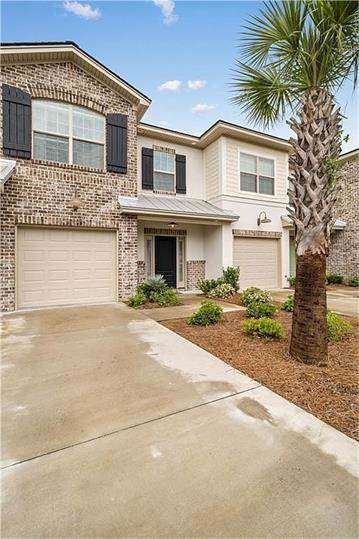 506 Mariners Circle, St Simons Island, GA 31522 (MLS #1614509) :: Coastal Georgia Living